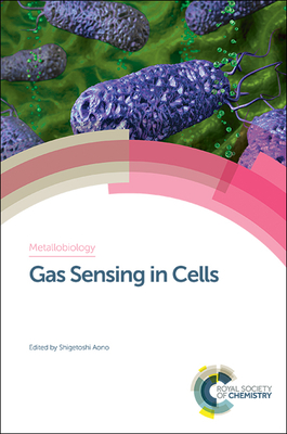 Gas Sensing in Cells Cover Image