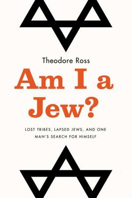 Am I a Jew? Cover