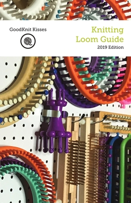 Knitting Loom Guide Cover Image