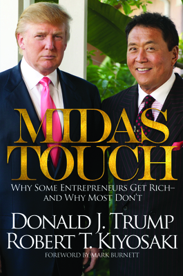 Midas Touch Cover
