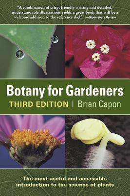 Botany for Gardeners Cover Image