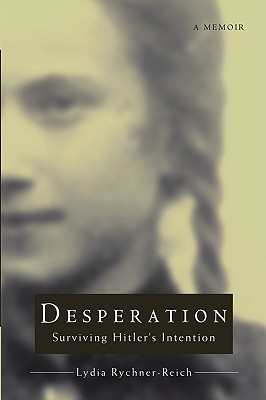 Desperation Cover