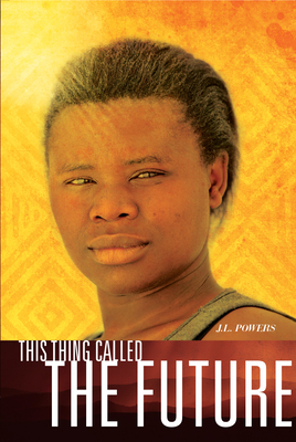 This Thing Called the Future Cover
