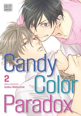 Candy Color Paradox, Vol. 2 Cover Image