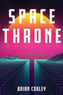 Space Throne Cover Image