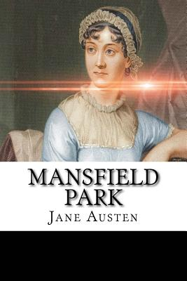 Mansfield Park Cover Image