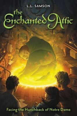 Facing the Hunchback of Notre Dame Cover
