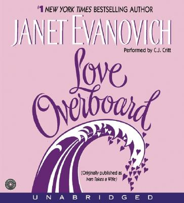 Love Overboard CD Cover Image