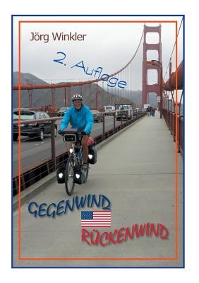 Gegenwind - Rückenwind: 2. Auflage Cover Image