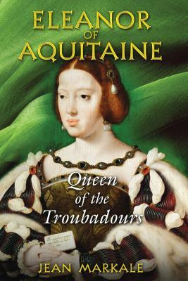 Cover for Eleanor of Aquitaine