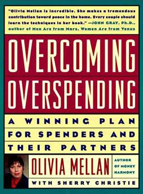 Overcoming Overspending Cover