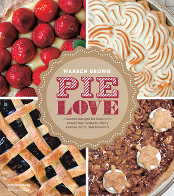 Pie Love Cover Image