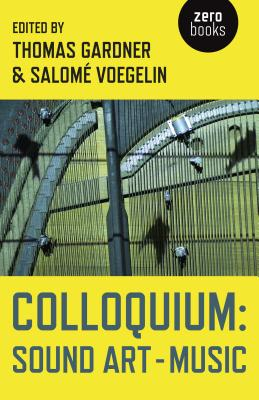 Cover for Colloquium
