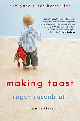 Cover for Making Toast