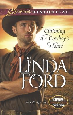 Claiming the Cowboy's Heart Cover