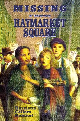 Missing from Haymarket Square Cover