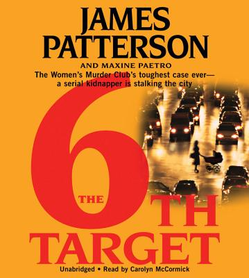The 6th Target Cover