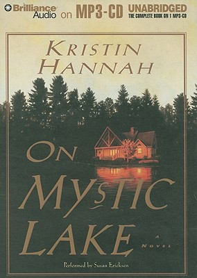 On Mystic Lake Cover Image