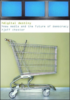 Cover for Digital Destiny