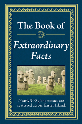 The Book of Extraordinary Facts Cover Image