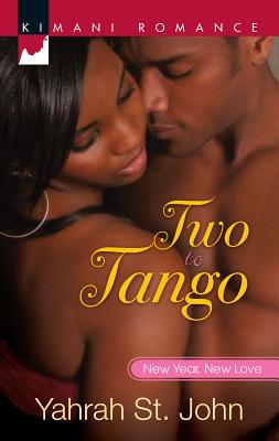 Two to Tango Cover