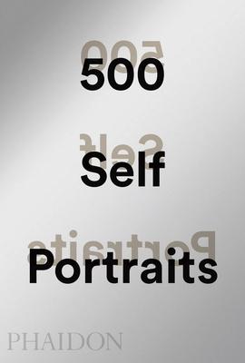 500 Self-Portraits Cover Image