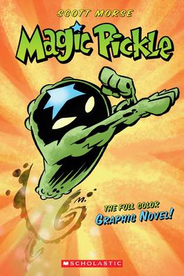 Magic Pickle Cover