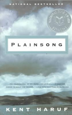 Plainsong Cover Image