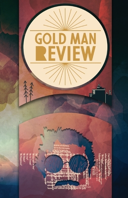 Gold Man Review Issue 9 Cover Image