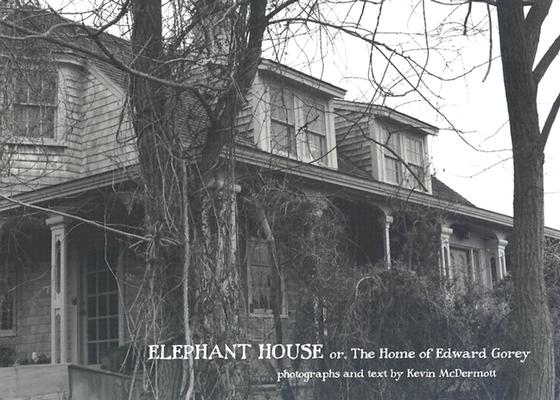 Elephant House Cover