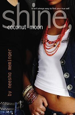 Shine, Coconut Moon Cover