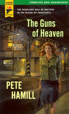 The Guns of Heaven Cover