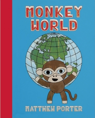 Cover Image for Monkey World: An A to Z of Occupations