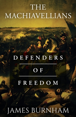 The Machiavellians: Defenders of Freedom Cover Image