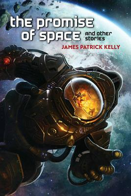 The Promise of Space and Other Stories Cover Image