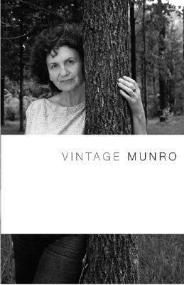 Vintage Munro Cover Image