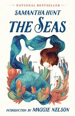 The Seas Cover Image