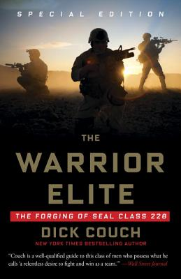 The Warrior Elite Cover