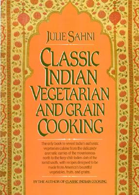 Classic Indian Veget Ck Cover Image