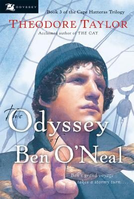 The Odyssey of Ben O'Neal Cover Image