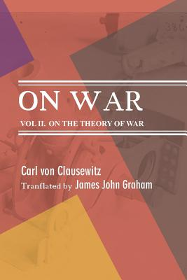 On War: On the Theory of War Cover Image