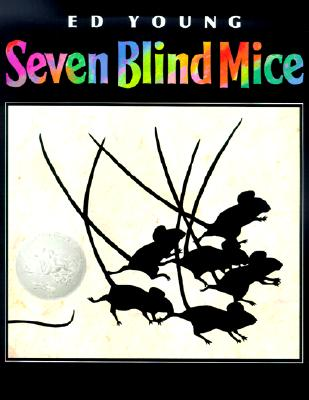 Seven Blind Mice Cover