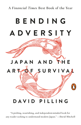 Bending Adversity: Japan and the Art of Survival Cover Image