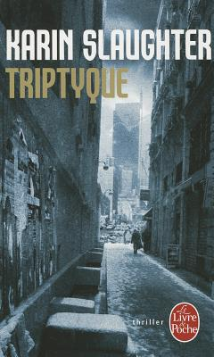 Triptyque (Ldp Thrillers) Cover Image