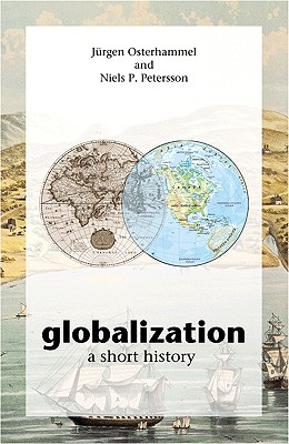 Globalization: A Short History Cover Image