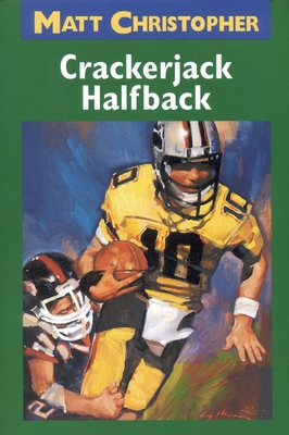 Halfback Attack Cover Image