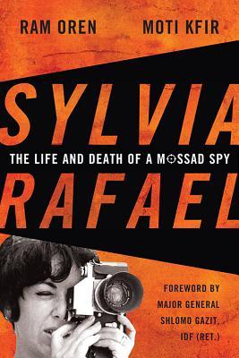 Cover for Sylvia Rafael