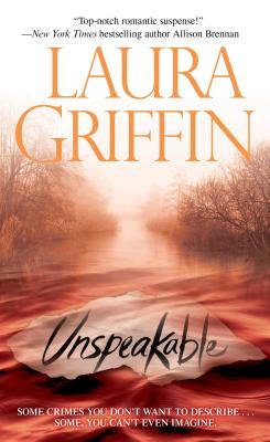 Unspeakable (Tracers #2) Cover Image