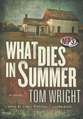 What Dies in Summer Cover