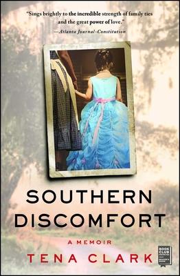 Southern Discomfort: A Memoir Cover Image